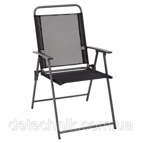 Набор складных стульев Cuba Folding Chair  - ТОВ DEUTSCHE TECHNIK в Киеве