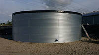 Модульный резервуар 1000 м.куб. , фото 1