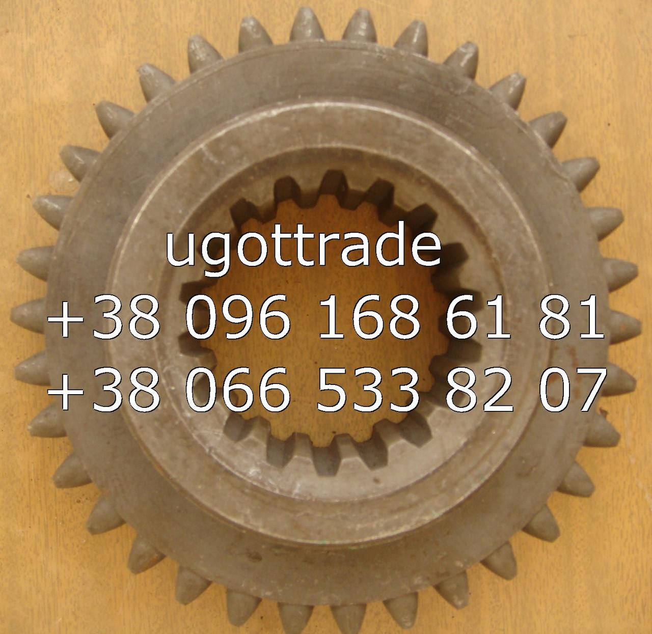Шестерня  77.58.116 ДТ-75