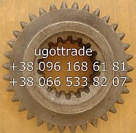 Шестерня  77.58.116 ДТ-75, фото 1