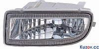 Противотуманная фара для Toyota Land Cruser 100 '98-07 правая (DEPO) 212-2018R-AE
