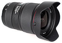 Объектив Canon EF 16-35mm f/4L IS USM (в наличии на складе)