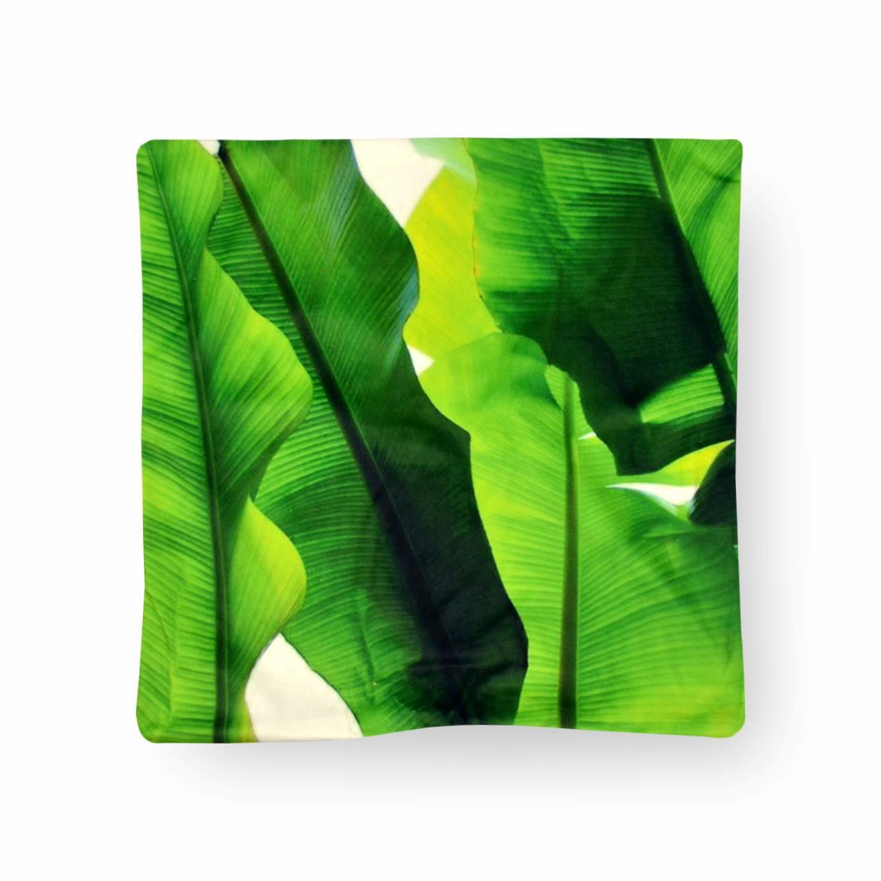 Наволочка декоративная Тропики, 42х42 см
