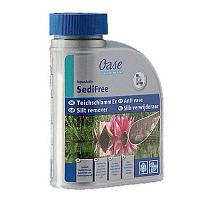 Биопрепарат для удаления ила и осадка Oase AquaActive SediFree 500 мл
