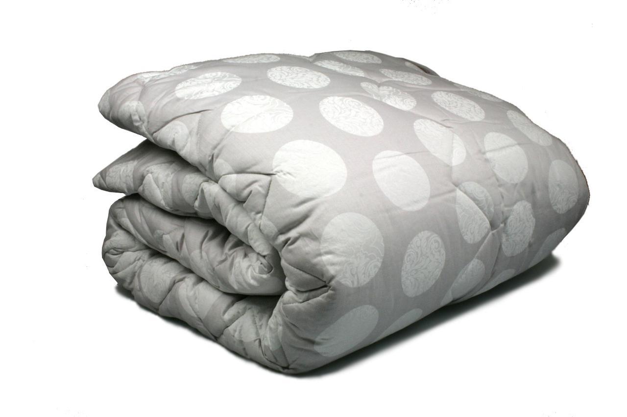 Одеяло  шерстяное (сатин), 140х210см