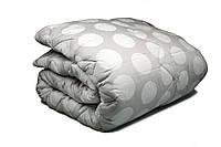 Одеяло шерстяное (сатин), 170х210см