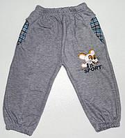 """Детские штаны """" Микки Спорт"""" 2 года"""