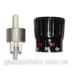 Ручка и поршень для регулятора тяги Regulus RT3 (8217)