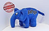 PHP слон (синий)