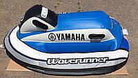 Надувной аттракцион Yamaha Waverunner