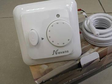 Терморегулятор Nexans N-COMFORT TR ( Дания )