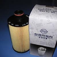 Фильтр маслянный SsangYong Korando C 6711803009 дизель, фото 1