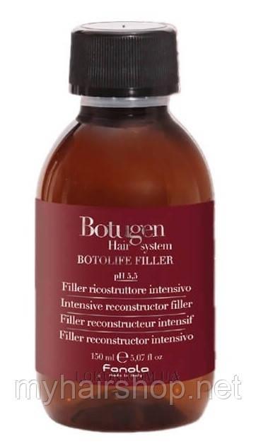 Филлер для реконструкции волос FANOLA Botugen Botolife Filler 150 мл