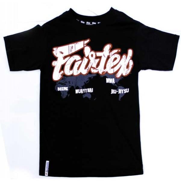 Футболка Fairtex MMA M