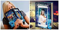 Книги, брошюры большими и малыми тиражами