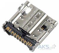 Aksline Разъем зарядки Samsung T231 Galaxy Tab 4 7.0 3G 8Gb / T230 Galaxy Tab 4 7.0 8Gb / T210 Galaxy Tab 3 7.0 WiFi / T211 Galaxy Tab 3 7.0 Original