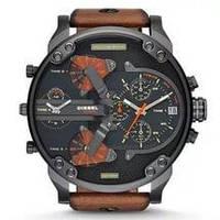 Элитные мужские часы Diesel Brave!  DZ 7332
