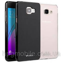 Чехол для Samsung Galaxy A7 A710 (2016) - Melkco Poly Jacket TPU, разные цвета, оригинал