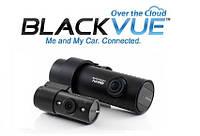 Автомобильный видеорегистратор Blackvue DR 650 S-2CH IR