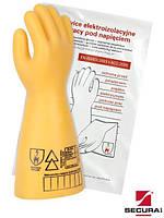 Перчатки электроизоляционные  с анатомической формой RELSEC-20 Y