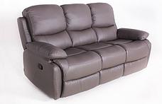 """Кожаный диван с реклайнером """"PORTLAND"""" (Портланд), фото 3"""