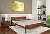 Кровать деревянная Роял Arbor, фото 2