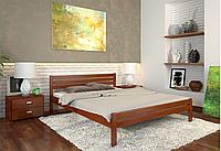 Кровать деревянная Роял Arbor, фото 1