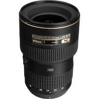 Объектив Nikon 16-35mm f/4G ED VR AF-S, JAA806DB