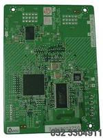 Плата расширения Panasonic KX-TDE0111XJ для KX-TDE100/200, DSP 64 (устанавливается на IPCMPR), KX-TDE0111XJ