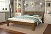 Кровать деревянная Шопен Arbor