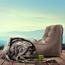Кресло-лежак Long Island, ткань Оксфорд (размеры: L), фото 3