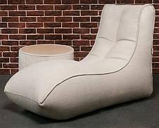 Кресло-лежак Long Island, кожзаменитель (размеры: L), фото 2
