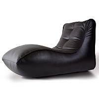 Кресло-лежак Long Island, ткань Оксфорд (размеры: L) Белый