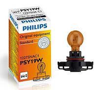 Лампа накаливания Philips PSY19W, 1шт/картон, 12275NAC1