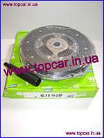 Комплект зчеплення Fiat Ducato III 2.3 D 06 - Valeo 826719