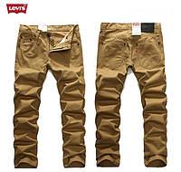 Стильные мужские штаны LEVIS. Отличное качество. Доступная цена. Дешево. Код: КГ1534
