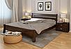 Кровать деревянная Венеция Arbor, фото 2