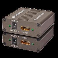 OEHLBACH HDMI кабели OEHLBACH UltraHD Splitter