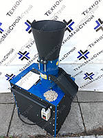 Гранулятор кормов МГК-140 (без двигателя) под дв. 3 кВт, 1000 об./мин.,  матрица 140 мм, 80 кг/час