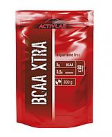 ActivLab - BCAA Xtra (800 грамм) lemon/лимон