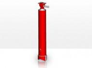 Гідроциліндр з шарніром Binotto MF 145-3-3825 RO (фронтальний)