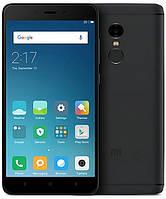 Смартфон Xiaomi Redmi Note 4x 3/16gb Black+Бампер и Стекло
