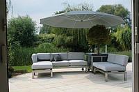 Консольный зонт для сада, кафе и торговых площадок 3 метра