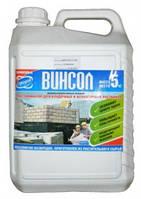 Пластификатор для цементных растворов «ВИНСОЛ» 5 кг