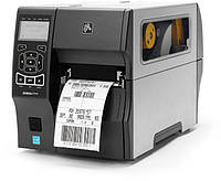 Принтер печати этикеток  Zebra ZT410