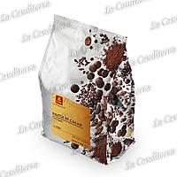 Какао-масса в монетах, 100% шоколад без сахара, 200 г