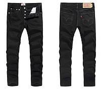 Качественные мужские джинсы LEVIS. Стильный дизайн. Хорошее качество. Доступная цена. Дешево.  Код: КГ1535