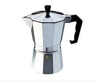 Гейзерная кофеварка WimpeX Wx 3035(3 чашки)