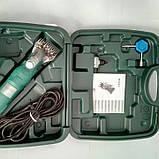 Машинка професиональная электрическая для стрижки овец Super Profi-3000 LISCOP (Германия) ОРИГИНАЛ !, фото 9