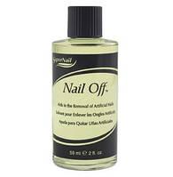 Средство для удаления искусственных ногтей - SN Nail-Off